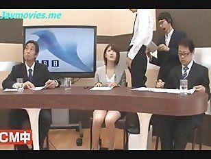 Japan tv news