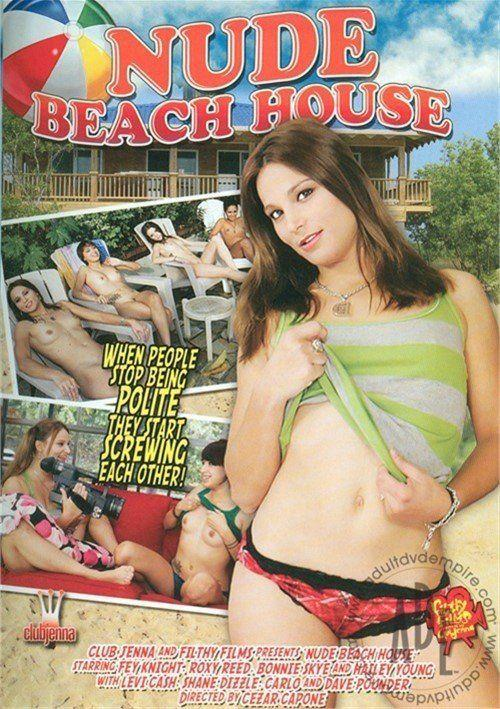 Nude beach xxx