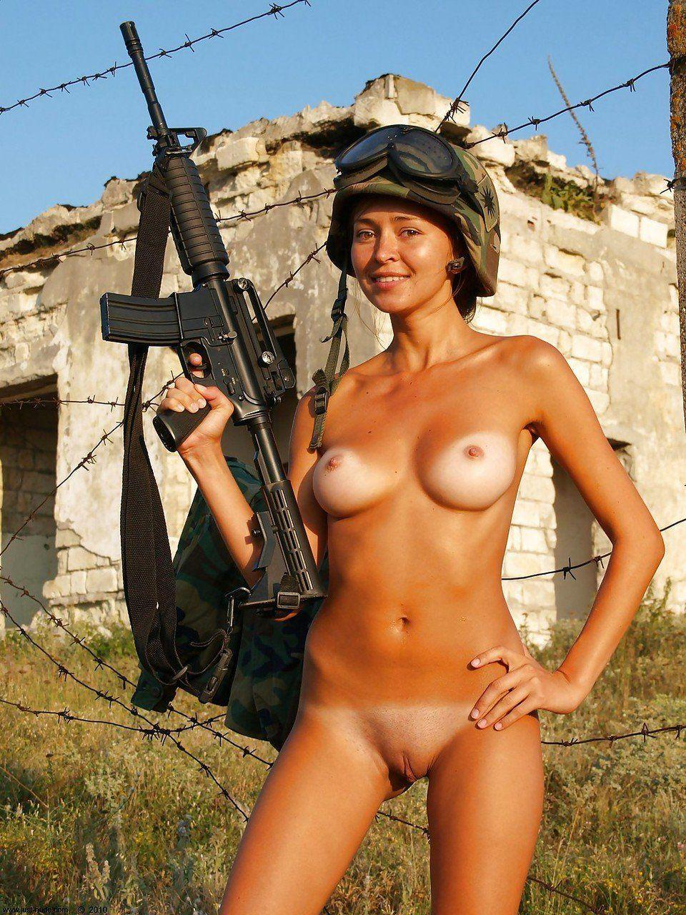 best of Girls guns holding pussy pics black naked