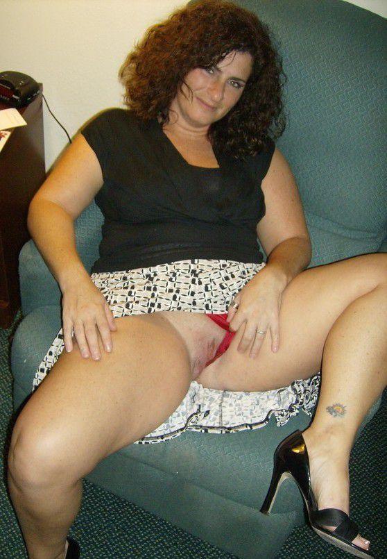 Red Z. reccomend Mature amateurs panties