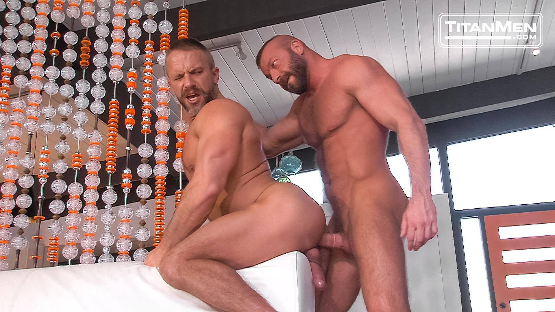 best of Daddy muscled