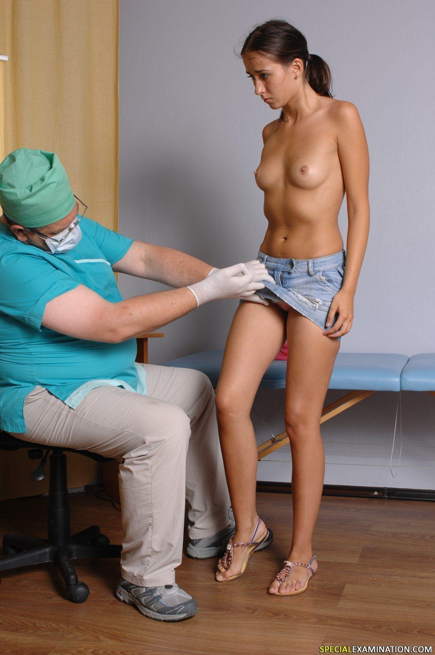 special examination porn Free HD Special medical exam for young couple Porn Video