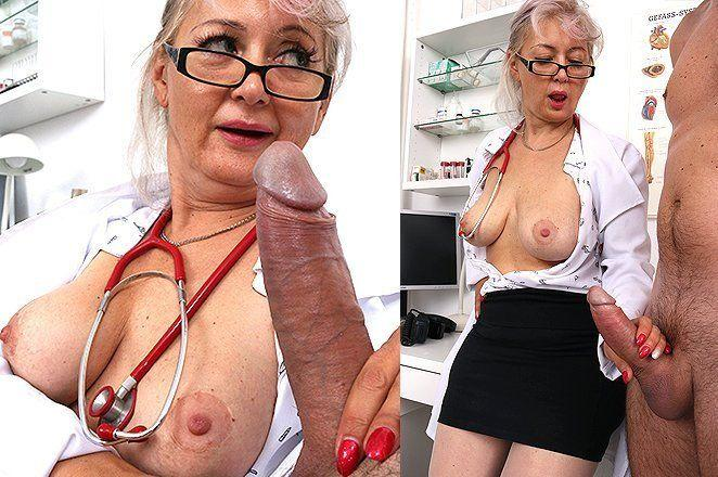 Abbot reccomend doctor milf