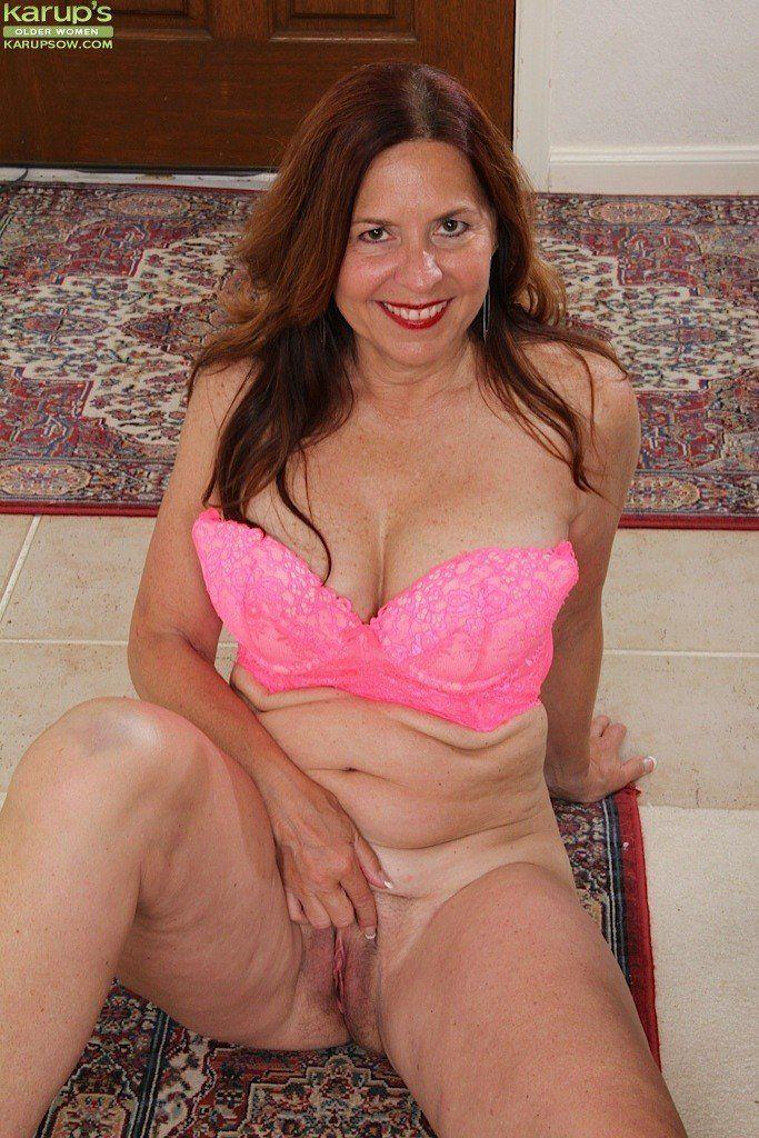 best of Redhead bobby busty Mature