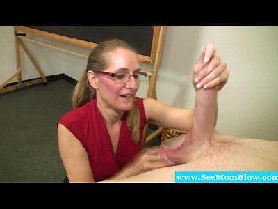 Alias reccomend milf shaved blowjob dick slowly