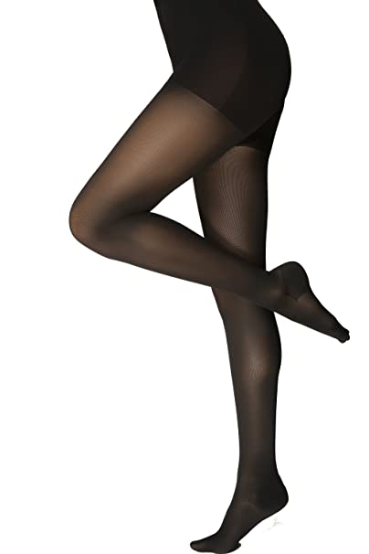 Pantyhose enclosed butts