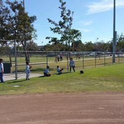 Amateur sports complex