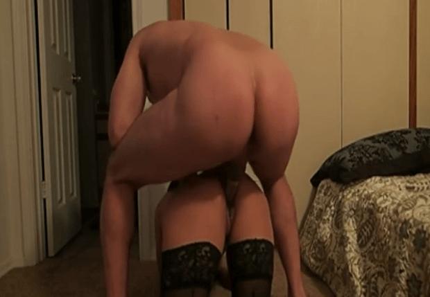 Husband watches wife fuck plumber