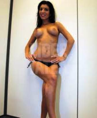 Celebrities nude naked uncensored