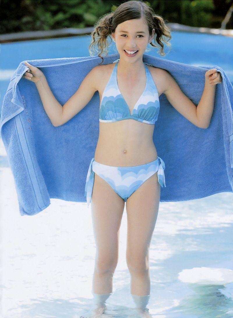 best of Bikini Junior girls idol