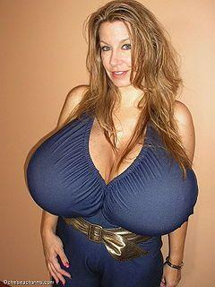 Big boob charm chelsea