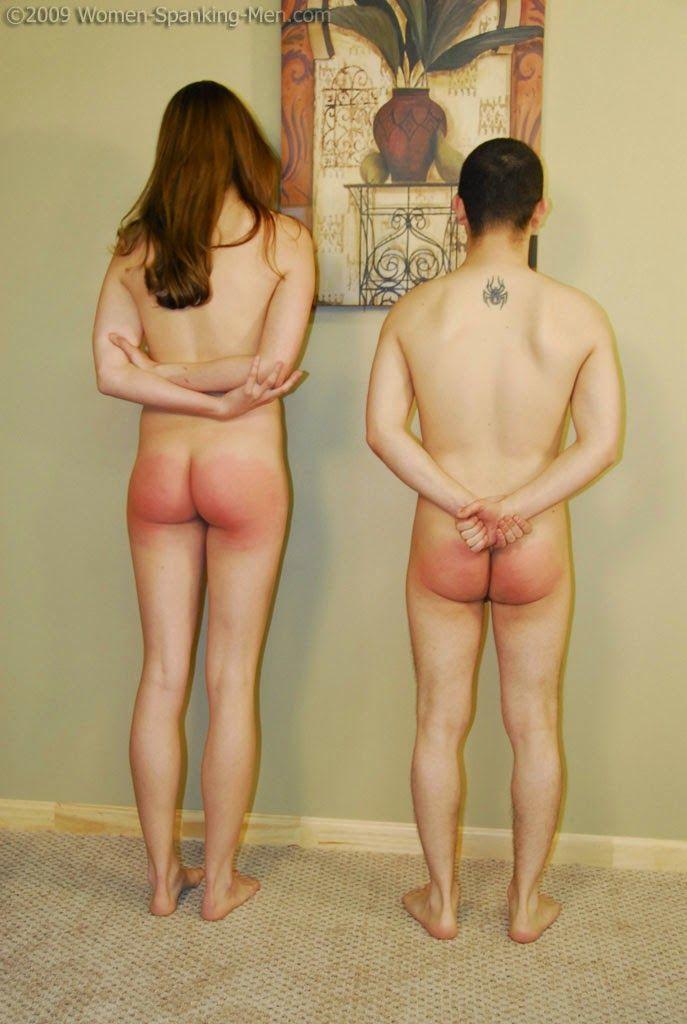 His husband penis spank agree