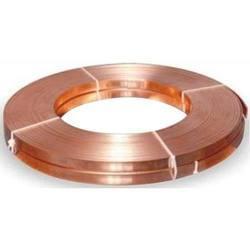 Number S. reccomend Copper earth strip