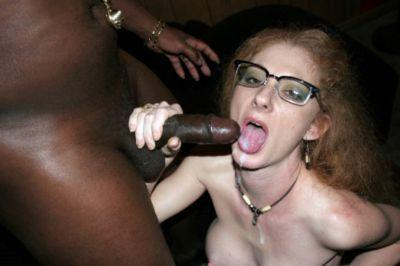 Sugar P. reccomend Cum facial interracial shot