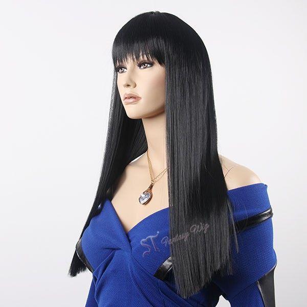Flowerhorn reccomend Asian style wigs