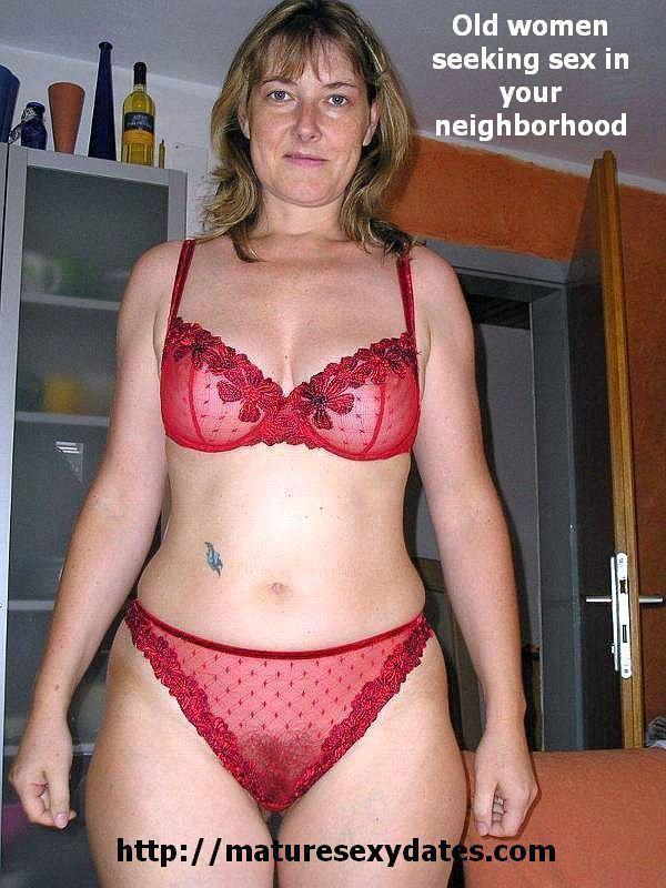 Home photos mature panty shots