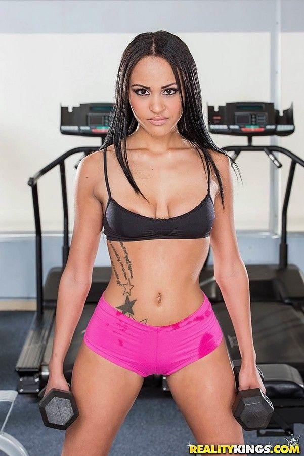 Latina adult porn