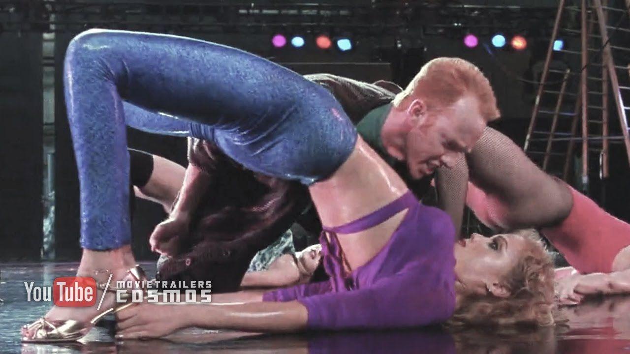 Elizabeth berkley erotic lapdance