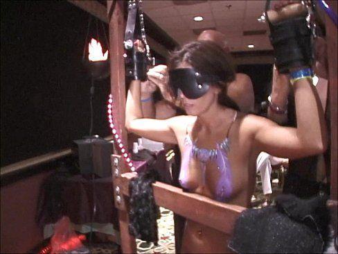 Mad D. reccomend Orgy club texas
