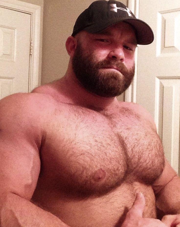 Consider, that Bear naked men