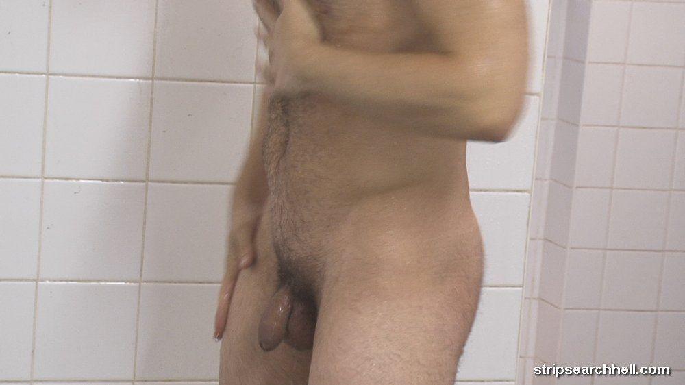 Princess reccomend Jail shower room sex video