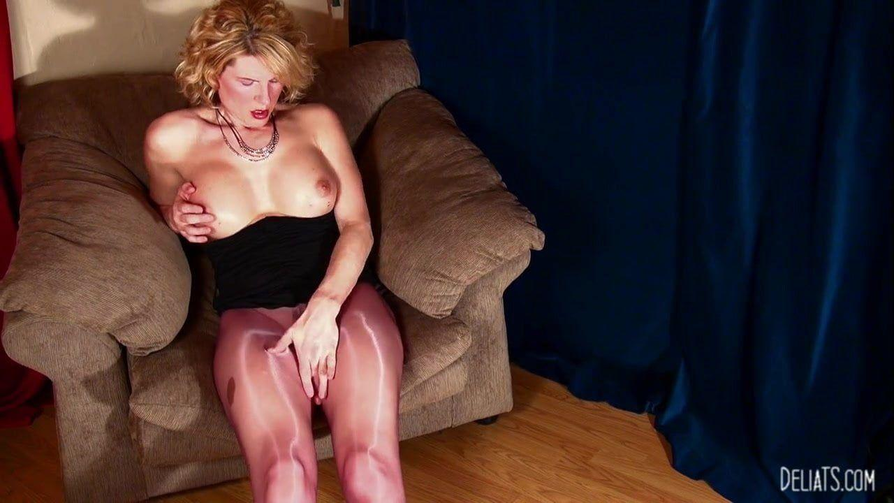 Ashley george cumshot