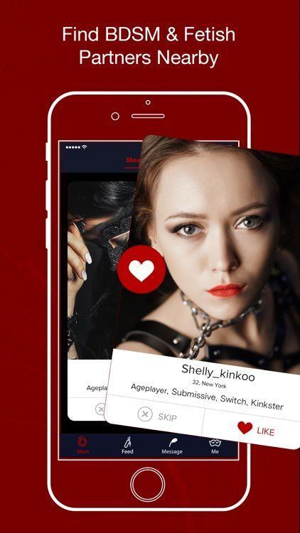 Bdsm dating website
