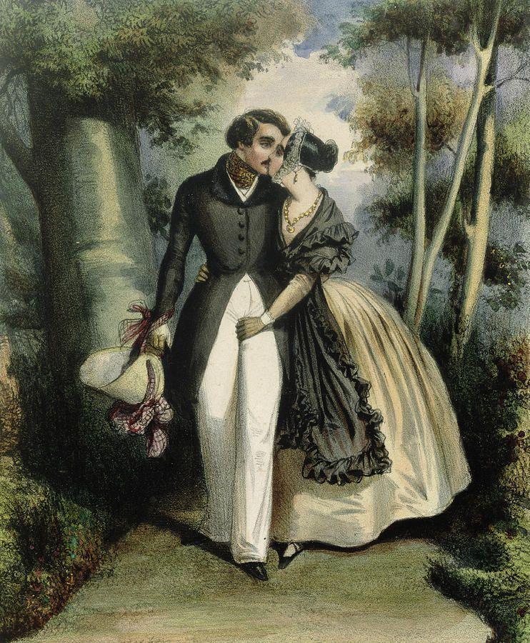 Victorian era erotic sex opinion you