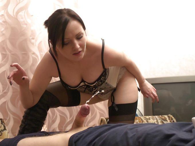 apologise, stockings double penetration opinion you are not