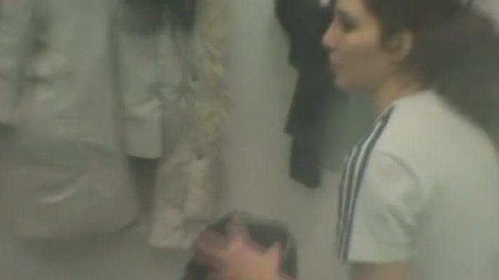 Gunslinger reccomend Home clips voyeur