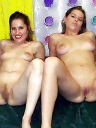 Nudist mother daughter naked are