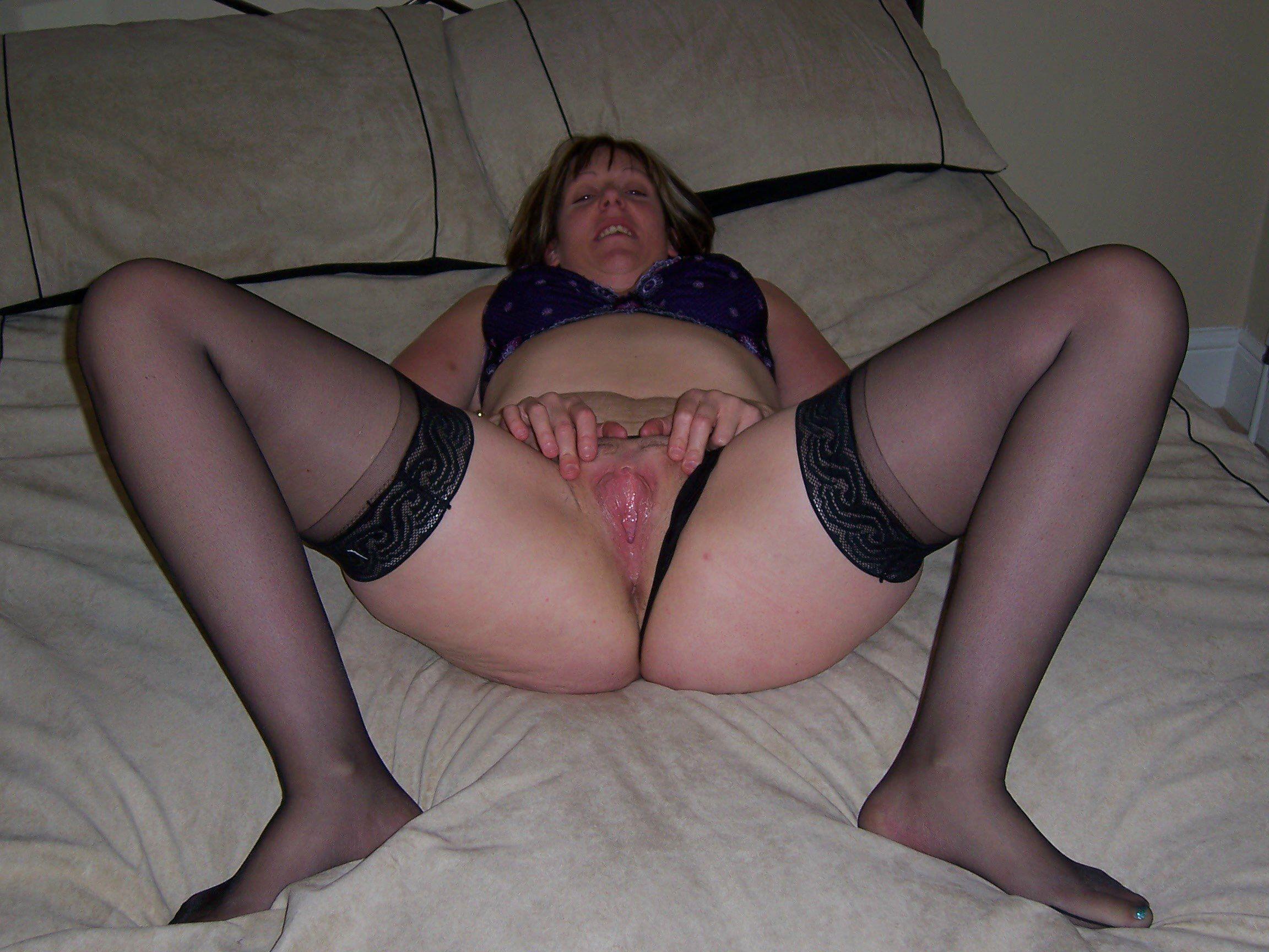 Fat Anal Slut