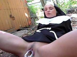 Softcore movie patrica nuns