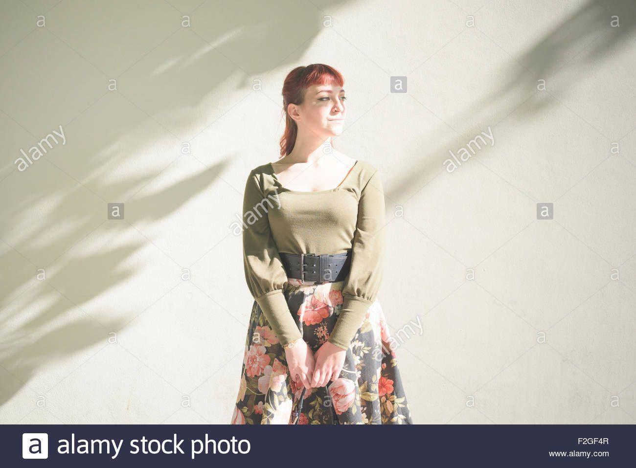 best of Photos Redhead figure