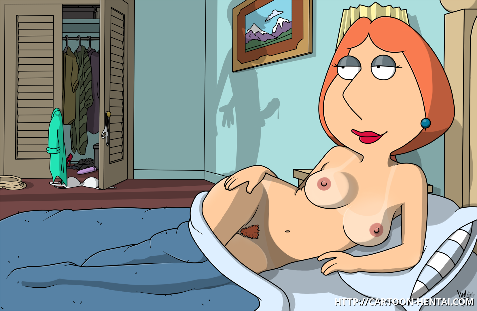 Side Z. reccomend Msn family guy hentai galleries