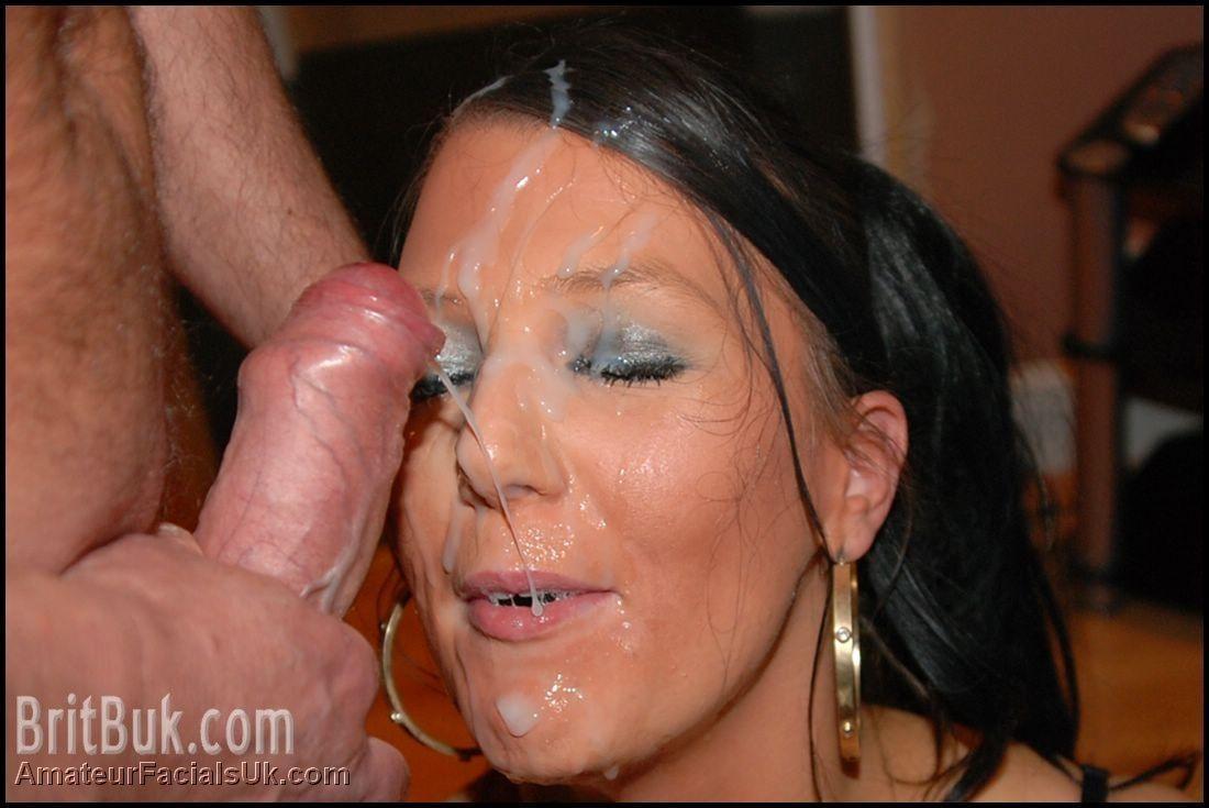 Amateur Sperm Porn sperm bath facials - xxx pics.