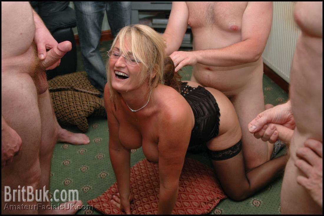 Ameteur Porn Video ameteur british bukkake . porno photo. comments: 3