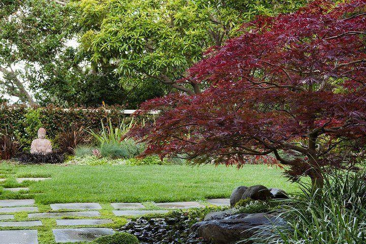 Asian gardens northern california