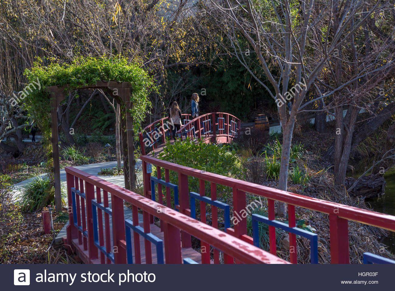 best of California northern Asian gardens