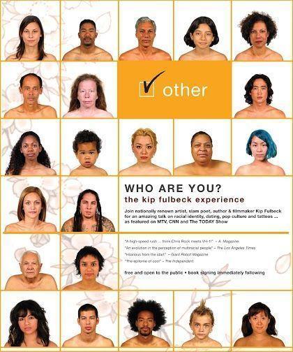 Asian racial identity
