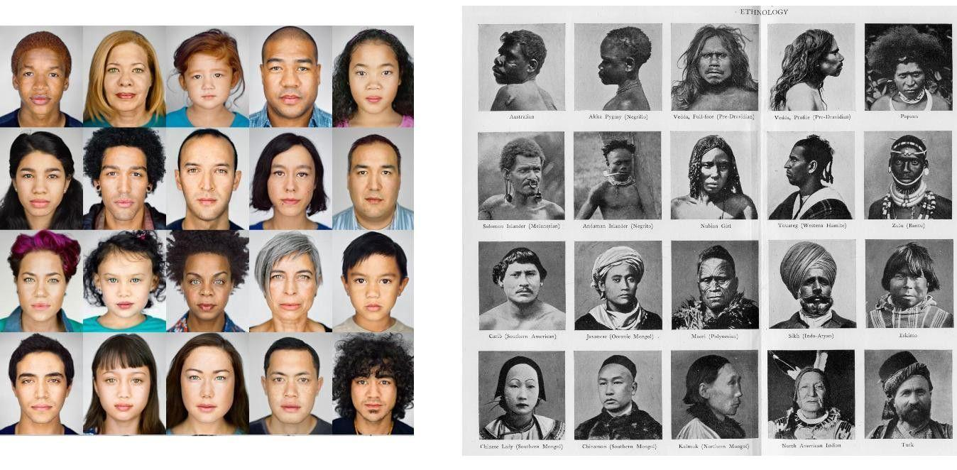 best of Racial identity Asian