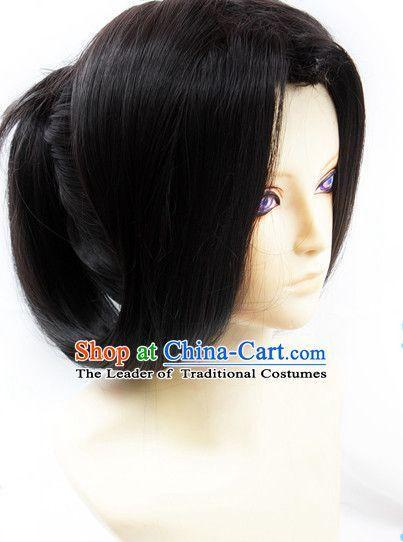 Brambleberry reccomend Asian style wigs