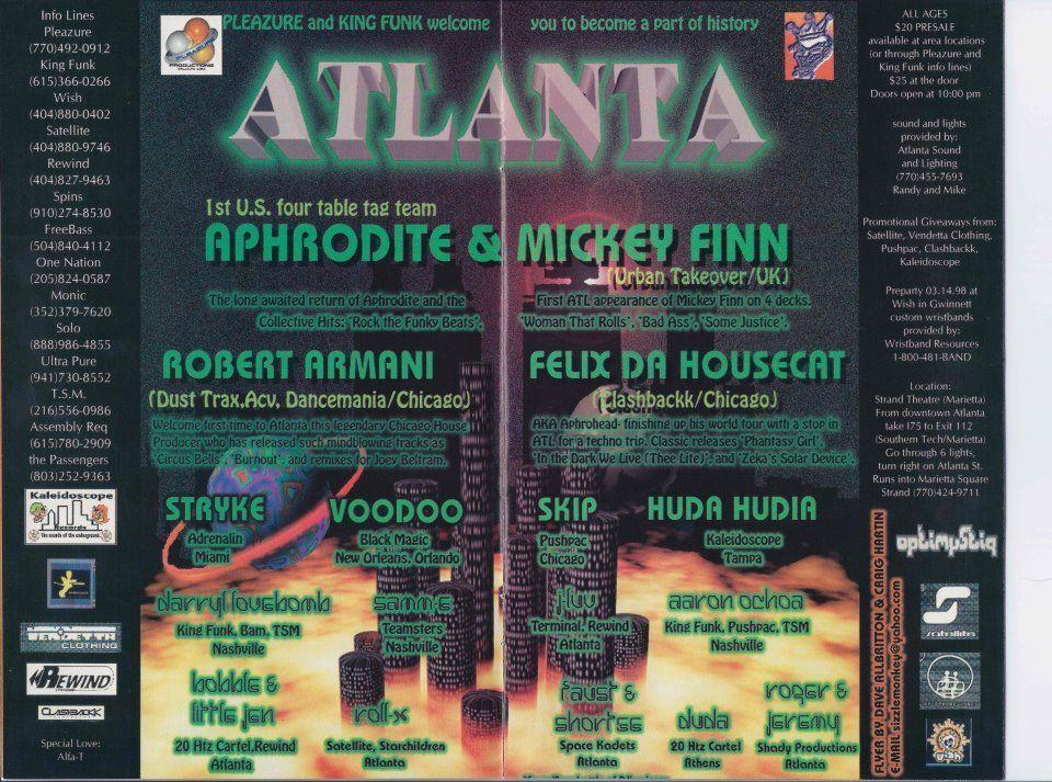 Atlanta bdsm chat