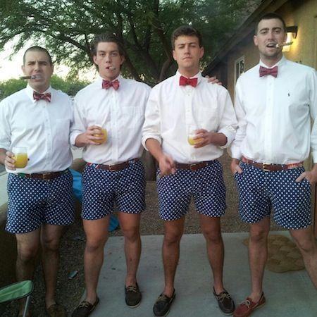 Hummer reccomend Boyscout uniform shorts fetish