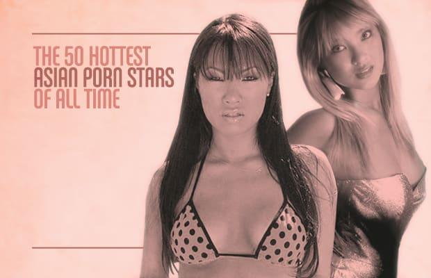 Stats reccomend Hottest asian adult video actress