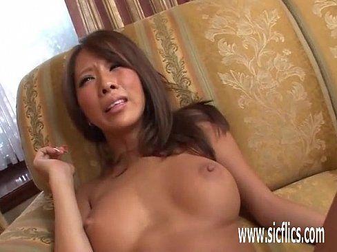 Lilac reccomend Greedy clip hot asian