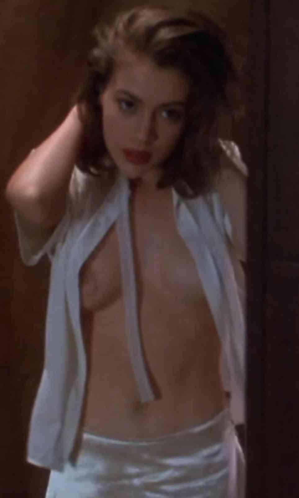 Zenith reccomend Alyssa milanno nude pics