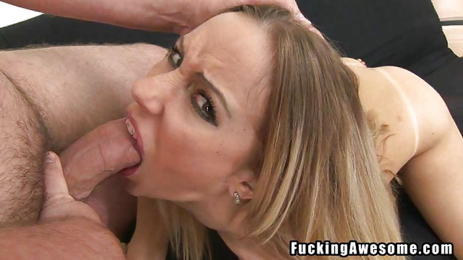 Katniss recommend best of 1000Facials Little Blonde Cock Sucking Pro