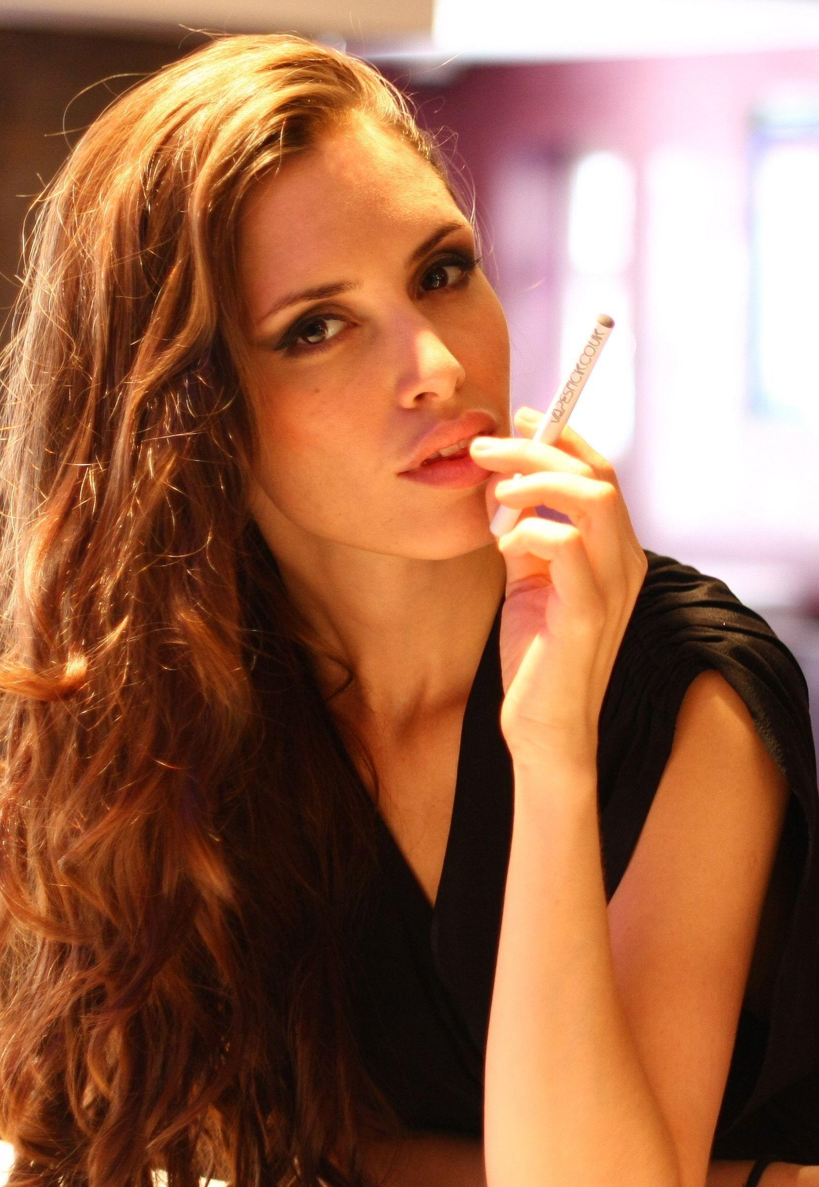 best of Smoking trannies Cigareete
