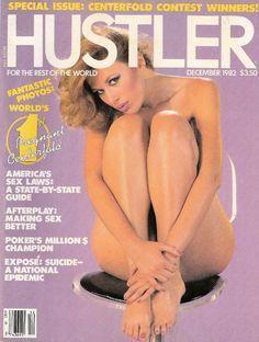 Classic hustler pictorial